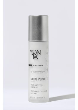"""Say goodbye to primers! This day and night fluid is ""THE"" secret to achieve the perfect skin and the new natural alternative to primers with silicone and paraben.