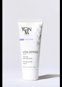Vital Défense - Crème Anti-Oxydante