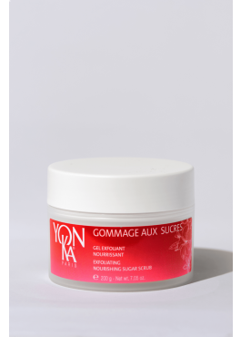 Gommage aux Sucres Corps Relax