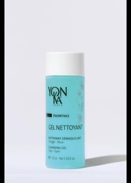 Gel Nettoyant - Format Voyage