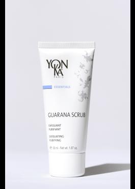 Guarana Scrub - Exfoliant Visage