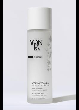 Lotion Yon-Ka PNG: Peaux Normales à Grasses