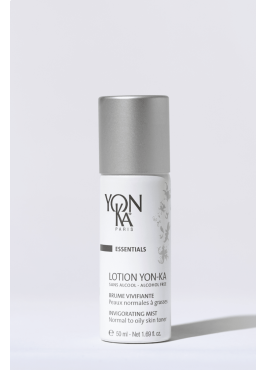 Lotion Yon-Ka - Format Voyage : peaux normales à grasses