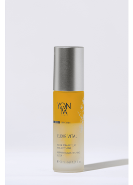 Elixir Vital - Solution Réparatrice